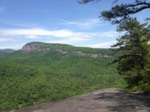 Western Carolina vista