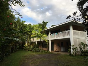 Our Hanalei rental home